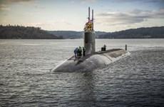 Phân tích rủi ro từ vụ va chạm tàu ngầm Mỹ ở Biển Đông