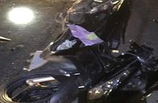 Lâm Đồng: Truy tìm tài xế gây tai nạn giao thông khiến 2 người tử vong