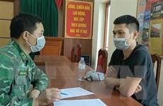 Lạng Sơn: Bắt nhóm đối tượng đón người nhập cảnh trái phép
