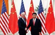 Lên kế hoạch hội nghị trực tuyến Tổng thống Mỹ và Chủ tịch Trung Quốc