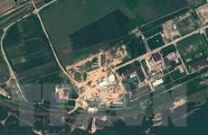 Tổng Giám đốc IAEA lo ngại về hoạt động hạt nhân của Triều Tiên