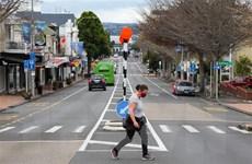 New Zealand công bố kế hoạch dỡ bỏ phong tỏa khi đạt tỷ lệ tiêm chủng