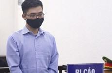 Hà Nội: Chiếm đoạt hơn 1,5 tỷ đồng sau khi lừa bán khẩu trang