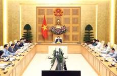 Phó Thủ tướng: Điều hành linh hoạt, hiệu quả giá mặt hàng thiết yếu