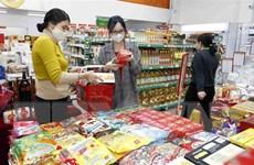 Xu hướng tiêu dùng và kế hoạch cung ứng hàng hóa Tết Nhâm Dần 2022