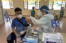 Các tỉnh, thành phía Nam phải tiêm vaccine trong thời gian nhanh nhất