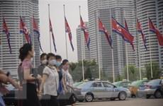 Triều Tiên nhóm họp thảo luận về việc thúc đẩy kế hoạch kinh tế 5 năm