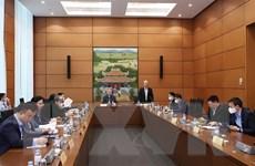 Họp Quốc hội: Gỡ vướng trong khen thưởng đại biểu dân cử