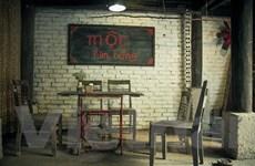 [Photo] Mê mẩn với quán cafe nghệ thuật đương đại giữa lòng Thủ đô