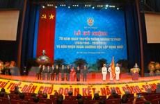 Ngành Tư pháp đón nhận Huân chương Độc lập hạng Nhất
