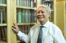 Ngày 2/9 qua con mắt của Viện trưởng Viện nghiên cứu Thăng Long