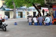 Hà Nội: Nam thanh niên đâm chết đồng nghiệp rồi bỏ trốn