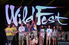 [Photo] Toàn cảnh lễ hội về động vật hoang dã WildFest 2015