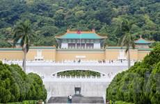 Khám phá Bảo tàng Cung điện ở thành phố Đài Bắc