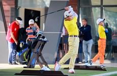 Sẽ có học viện golf đẳng cấp quốc tế đầu tiên tại Việt Nam