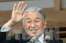 Nhà vua và Hoàng hậu Nhật Bản sẽ nghe Nhã nhạc Huế khi sang Việt Nam