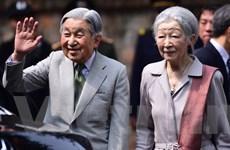 Một ngày bận rộn của Nhật hoàng Akihito và Hoàng hậu tại Hà Nội