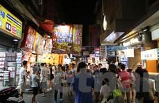 Kỳ vọng mức 1,5 triệu lượt khách du lịch Việt Nam-Đài Loan năm 2017