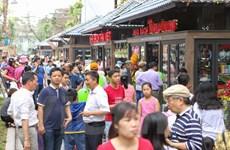 Khai trương Phố sách ở Hà Nội: Địa chỉ mới cho người yêu sách