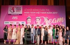 Miss Teen Việt Nam chính thức trở lại sau 5 năm vắng bóng