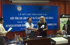 Việt Nam cam kết bảo tồn loài gấu và chấm dứt nạn nuôi gấu lấy mật
