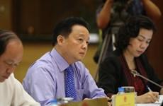 Bộ trưởng Trần Hồng Hà nói gì về việc nhận chìm 1 triệu tấn bùn?