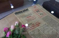 Cận cảnh 152 hiện vật Bảo tàng báo chí đầu tiên của Việt Nam
