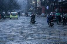 Hình ảnh những 'con đường đau khổ' giữa 'thiên đường du lịch' Sapa