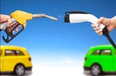 Một phần ba người tiêu dùng Đông Nam Á cân nhắc xe điện khi đổi xe mới