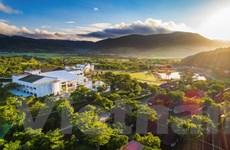 Đến Đài Loan nhất định phải ghé thăm khu nghỉ dưỡng tuyệt vời này