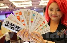 Top 5 sản phẩm làm đẹp đầy mê hoặc tại triển lãm Made in Korea 2018