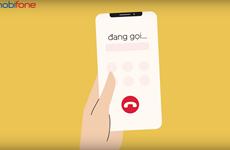 [Video] Thanh toán cước trả sau MobiFone bằng mã QR siêu tiện lợi