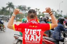 RapNewsPlus Việt - Pháp: Chúc mừng đội tuyển Việt Nam vô địch AFF Cup