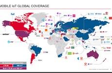 Viettel lọt top danh sách 50 nhà mạng triển khai thành công NB-IoT