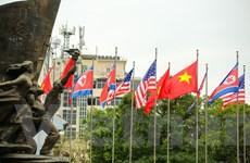 Hội nghị thượng đỉnh Mỹ-Triều: Hà Nội đã sẵn sàng trước 'giờ G'