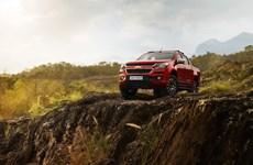 Chevrolet Trailblazer, Colorado đồng loạt giảm giá trong tháng Ba