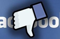 Điểm lại những sự cố Facebook bị sập trong 10 năm qua
