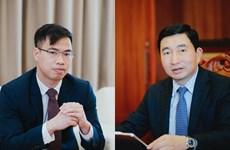 Hai người Việt được đề cử vinh danh Giải thưởng Viễn thông châu Á