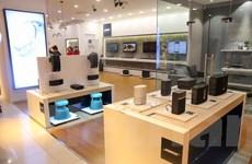 Cửa hàng âm thanh Bose tiêu chuẩn quốc tế đầu tiên tại Hà Nội