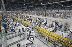 Nhà máy ôtô VinFast sẽ chính thức khánh thành vào giữa năm 2019