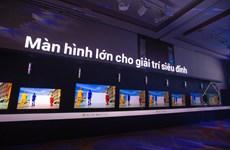 Loạt tivi Sony Bravia 2019 thế hệ mới ra mắt thị trường Việt Nam