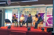 Truyền cảm hứng, kỹ năng khởi nghiệp trong thời kỳ số cho giới trẻ