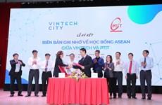 VinTech sẽ hỗ trợ cho startup Việt Nam như mô hình Thung lũng Silicon
