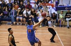 Hanoi Buffaloes nhận 'trái đắng' tại trận mở màn giải bóng rổ VBA 2019