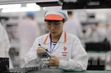 Vingroup động thổ nhà máy sản xuất smartphone tại Hòa Lạc