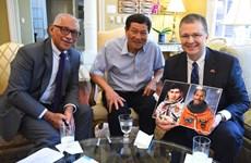 Cựu giám đốc NASA của Mỹ tìm cơ hội hợp tác với Việt Nam