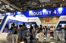 CommunicAsia 2019: Dấu ấn sản phẩm công nghệ 'Make in Vietnam'