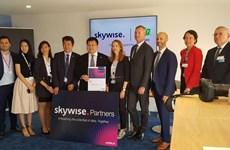 FPT trở thành đối tác phát triển kho ứng dụng cho hàng không thế giới