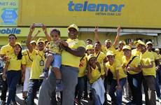 Thương hiệu của Viettel nhận hợp đồng trị giá triệu đô ở Đông Timor