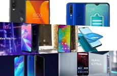 Những điện thoại giá dưới 5 triệu đồng đáng mua nhất nửa đầu năm 2019